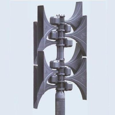 Planung von Sirenennetzen und Sirenzenkonzepten
